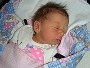 Mamince Žanetě Nohové a tatínkovi Petrovi Nohovi se 3. ledna 2019 narodilo v hořovické porodnici první děťátko, dcera Eleanor. Holčičce sestřičky na porodním sále navážily 3,36 kg a naměřily 49 cm.