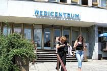 Medicentrum Beroun se do stávky nezapojilo