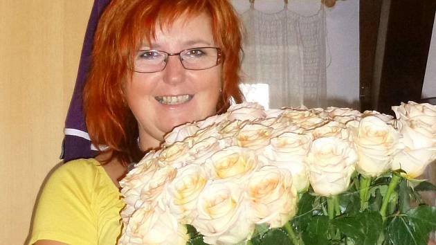 Alena Pecková