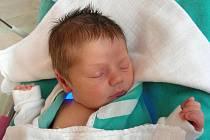 Manželům Barboře a Sorinovi Vaclasovým se ve čtvrtek 23. prosince narodil prvorozený syn, kterému vybrali jméno André. Po porodu vážil chlapeček 3,32 kg a měřil rovných 50 cm. Hračky a postýlku má André přichystané doma v Chýni.