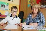V Berouně škončily zápisy do prvních tříd.