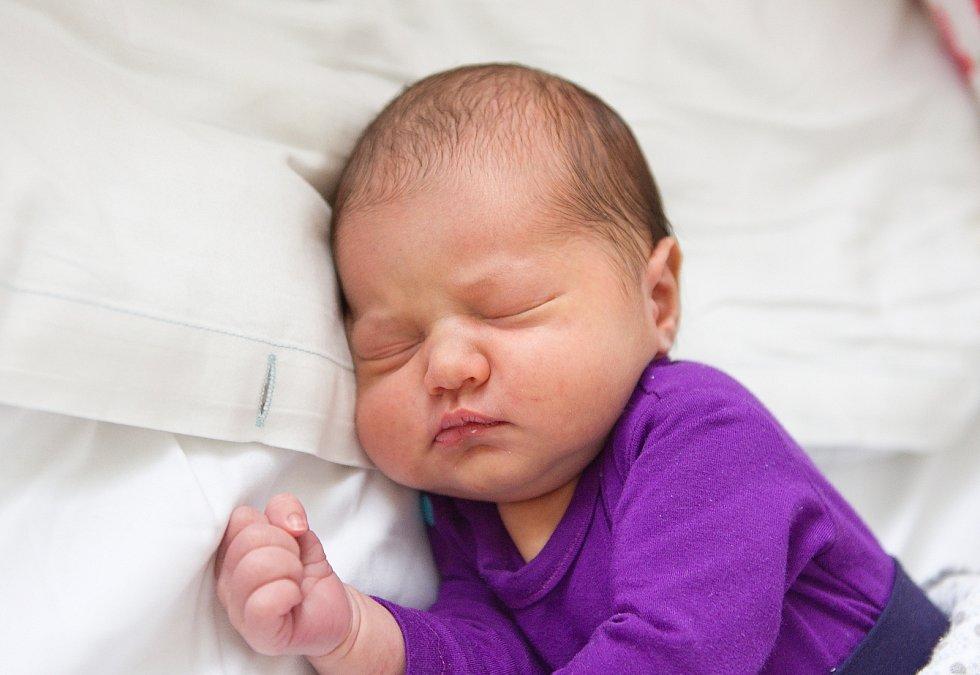 Pandora Hlavičková se narodila v nymburské porodnici 11. května 2021 v 0.02 hodin s váhou 3400 g a mírou 50 cm. S maminkou Danou, tatínkem Milošem a sestřičkou Tamarou (3 roky) bude holčička vyrůstat v Milovicích.