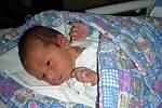 TŘETÍ syn se narodil 2. března 2018 Veronice a Jiřímu Kopanickým z Berouna. Jmenuje se Ondřej a na svět přišel s váhou 3,03 kg a mírou 49 cm. Ondráška budou dětským světem provázet Filípek (4,5) a Tomášek (1,5). Všichni tři bráškové se narodili v pátek.