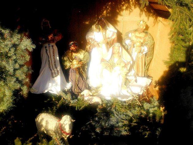 V Praskolesích se sejdou lidé v neděli v 16 hodin.