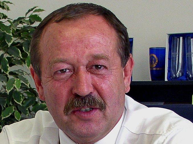 Karel Mencl, odvolaný starosta Králova Dvora