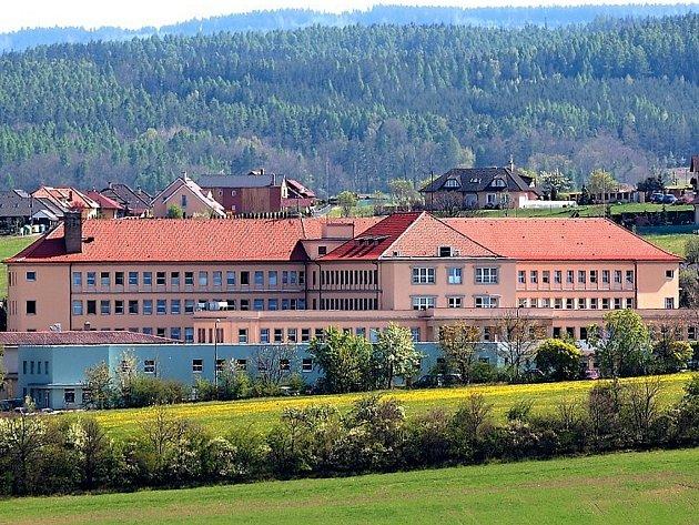 Nemocnice Hořovice