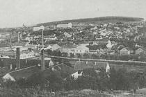 Město Hořovice bylo založeno v první polovině 14. století Plichtou ze Žerotína a jeho synem.