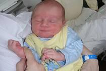 Do Berouna přibyl v pondělí 26. 7. nový občánek. Jmenuje se Jaroslav Liška a je prvorozeným synkem šťastné maminky Pavly Liškové. Po příchodu na svět vážil Jarouše 3,63 kg a měřil 51 cm.