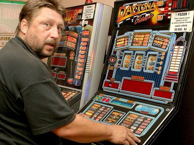 Podaří se omezit hazard?