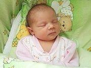 VE ČTVRTEK 29. června 2017 se manželům Kateřině a Pavlovi Kordasovým z Hořovic narodila dcera Meda. Holčička přišla na svět ve 13:11 hodin, vážila 3,34 kg a měřila 48 cm. Z Medy se raduje sestřička Beátka (1 r. 9 měs.). Foto: Rodina
