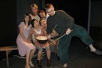 Divadlo na Vísce zahraje oblíbenou hru Tanec na konci léta