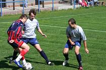 Bzová v důležitém utkání v úterý zdolala Votice. V neděli se představí v dalším hodně důležitém střetnutí na půdě Jankova.