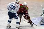 Hokej: Beroun - Benátky 2:1