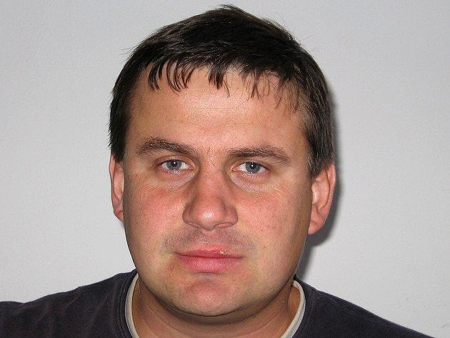 Petr Vychodil