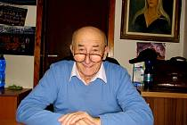 Karel Freyburg