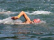 Představujeme plavce berounské Lokomotivy Lukáše Uxu a Tadeáše Nelibu.
