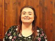 Jana Hamplová je vedoucí Kulturního klubu třetím rokem.