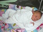MAGDALENA Vera Dreiseitlová se narodila 12. srpna 2017 a v ten den jí sestřičky na porodním sále navážily 3,50 kg a naměřily 51 cm. Rodiče si dcerku odvezli z porodnice domů do Tmaně.