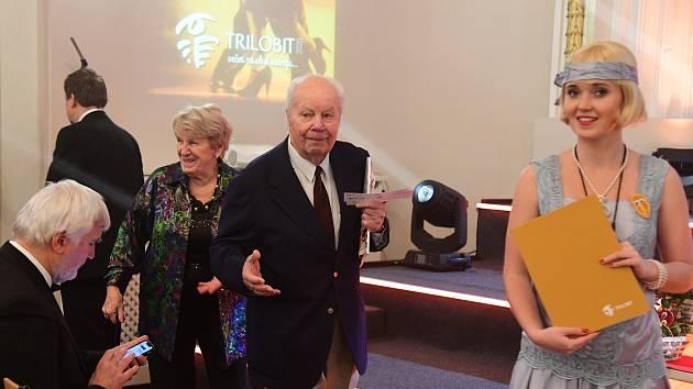 Audiovizuální ceny Trilobit 2020 již mají své nové majitele.