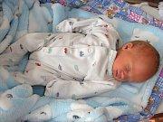 OLIVER, syn manželů Járkových z Berouna, se prvně rozkřičel do světa 29. března 2018. Oliverovi sestřičky na porodním sále navážily 2,56 kg a naměřily 45 cm.