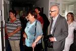 Nemocnice Hořovice slaví šedesáté výročí