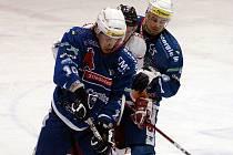 1. liga: Beroun - Olomouc 2:1