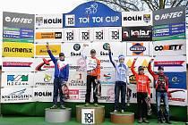 Toi toi Cup: Ruffer druhý