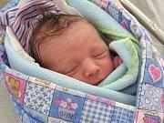 MANŽELÉ Irena Neškudlová Mádlová a Pavel Neškudla z Prahy, přivedli společně na svět 16. října 2017 své první miminko, syna Petra. Petříkovi sestřičky na porodním sále navážily 3,70 kg a naměřily 51 cm.