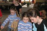 Jarní liteňské mámení aneb jarní setkání pro děti a dospělé