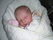 PRVNÍ miminko, dcerka Lucie se narodila 4. srpna 2017 manželům Simoně a Ladislavovi Ryšavým z Trubské. Lucince sestřičky na porodním sále navážily 2,90 kg a naměřily 46 cm.