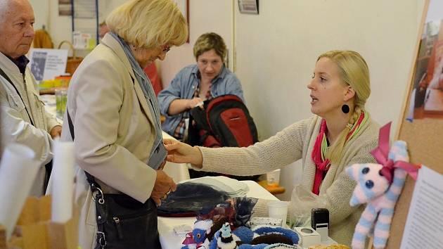 V Hořovicích se představí poskytovatelé sociálních služeb, akce nese název Představme se!