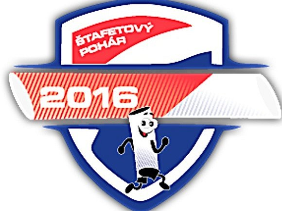 Štafetový pohár láká hodně školáků ke sportu.