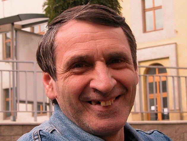 Václav Sládek