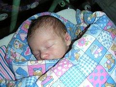 VE ČTVRTEK 21. září 2017 se stali poprvé rodiči Hana Nádvorníková a Ondra Bažant z Kralup nad Vltavou. V tento den se jim narodil syn a dostal jméno Tobiáš. Tobiášek Bažant vážil po porodu 3,16 kg a měřil 52 cm.