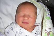 Maminka Kateřina Merhautová z Otmíče přivedla na svět 19. září 2014 v 17 hodin synka Šimona a tatínek Lukáš Šteiner si nenechal narození prvního děťátka ujít. Šimonkovi sestřičky po porodu navážily 3,78 kg a naměřily rovných 50 cm.