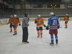 Easy Flyers Králův Dvůr se doma poprvé představí 24. září proti Slanému.