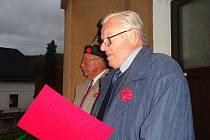 Památný den sokolstva v rámci akce Večer sokolských světel si připomněla i Tělocvičná jednota Sokol Komárov.