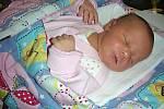 RODIČE Renata a Martin z Holoubkova přivedli společně na svět dcerku Natálii. Natálka Váchová se narodila 2. března 2018, vážila 3,33 kg a měřila 49 cm. Doma na sestřičku čekali bráškové David (13) a Kubík (3).
