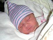 MANŽELŮM Věře a Liborovi Froňkovým z Dobříše, se 13. srpna 2017 narodilo třetí děťátko, dcerka Beáta. Beátku budou dětským světem provázet sourozenci Toník (6) a Valentýnka (4).