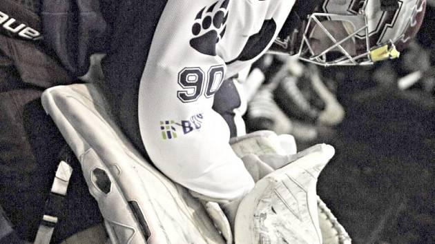 Hokej: Brankář Sedláček - Medvědi Beroun