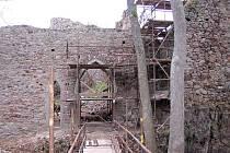 Rekonstrukce Valdeku
