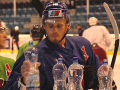 Ladislav Gengel nakonec v Berouně hrát nebude.