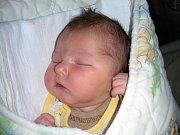 Jméno Jáchym vybral pro prvorozeného syna tatínek Jan Florian z Prahy. Jáchyma přivedla na svět maminka Martina Horníčková 12. listopadu. Chlapečkovy porodní míry byly 3,74 kg a 52 cm.