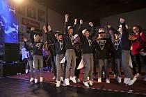 Tanečníci R.A.K.