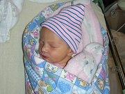 První miminko, dcera Ellen, se narodilo rodičům Lucii Veisové a Alešovi Reichovi z Berouna. Ellenka přišla na svět 23. listopadu 2018, vážila 2,71 kg a měřila 48 cm.