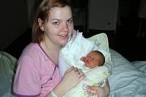 V pátek 7. listopadu 2014 se stali poprvé rodiči manželé Štěpánka a Marek Matějovských z Velké Bukové. V tento den se jim narodila dcerka a jméno dostala po mamince, Štěpánka. Štěpánčiny porodní míry byly 2,77 kg a 46 cm.