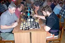 Hostomičtí šachisté zvou na turnaj