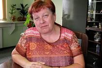 Ředitelka Úřadu práce Beroun Lenka Šmídová