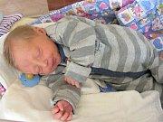 JMÉNO Kristián vybrali rodiče Eva Vajdová a Michal Schiller pro prvorozeného syna, který se jim narodil 5. září 2017. Kristiánka si novopečení rodiče odvezli domů do Lhotky u Lochovic.