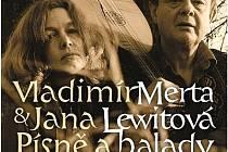 Koncert Merty a Lewitové